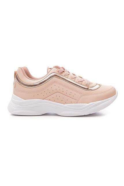 Tenis-Casual-Feminino-Air-Sport-Rosa