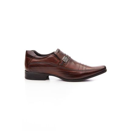 Sapato-Social-Rafarillo-Couro-Texturizado-Caramelo