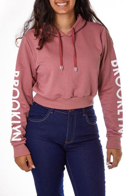 Blusao-Cropped-Feminino-Lex-Co-Moletom-Rosa