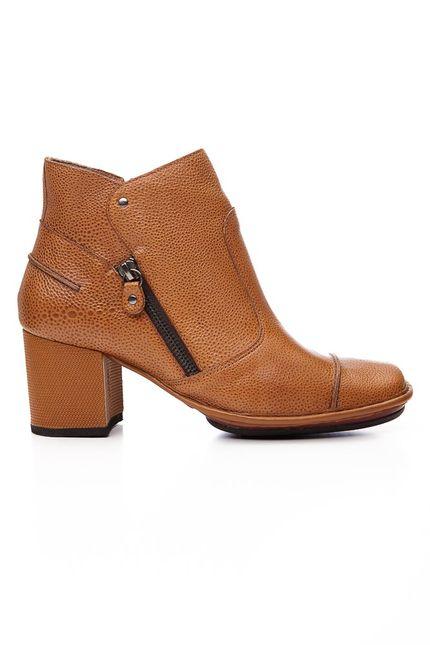 Bota-Ankle-Boot-J.Gean-Caramelo
