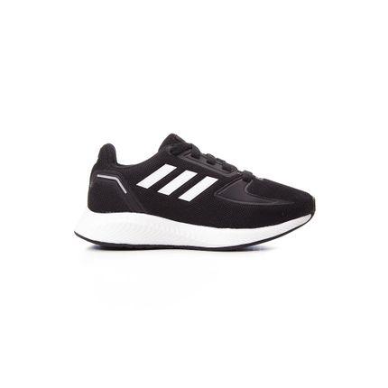 Tenis-Infantil-Unissex-Adidas-Runfalcon-2.0-Preto
