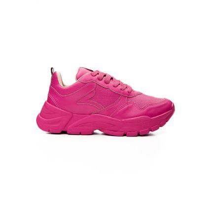 Tenis-Casual-Chunky-Feminino-Via-Marte-20-13590-Pink