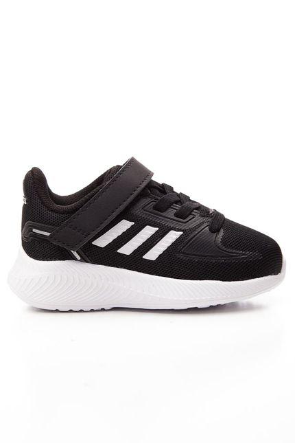 Tenis-Esportivo-Menino-Adidas-Run-Falcon-20-Preto