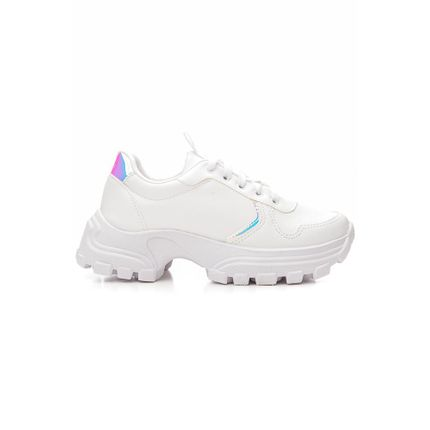 Tenis-Dad-Sneaker-Feminino-Energy-4035a-Branco