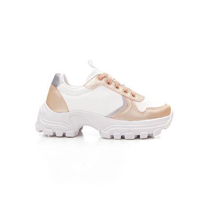 Tenis-Dad-Sneaker-Feminino-Energy-4035a-Cobre