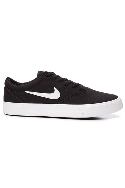 Tenis-Skate-Masculino-Nike-Sb-Charge-Canvas-Preto