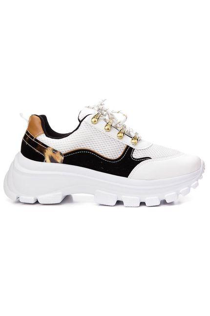 Tenis-Casual-Feminino-Dad-Sneaker-Vizzano-1356.103-Branco