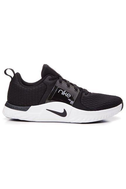 Tenis-Academia-Feminino-Nike-Renew-In-Season-Tr-10.-Preto