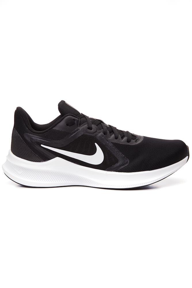 Tenis-Corrida-Nike-Downshifter-10-Preto