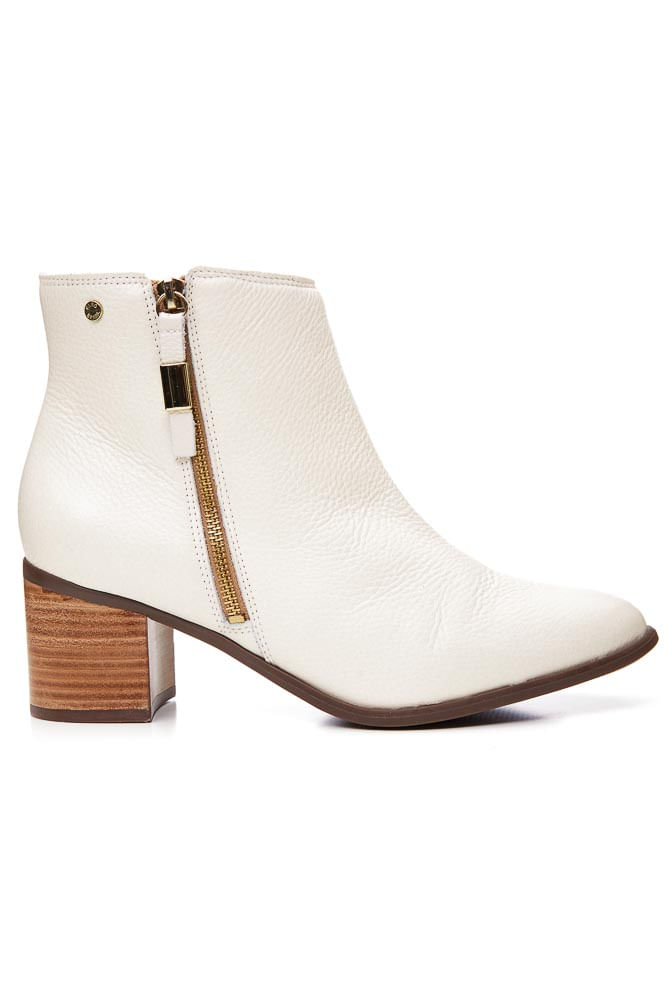 Bota-Ankle-Boot-Paro-Branco-