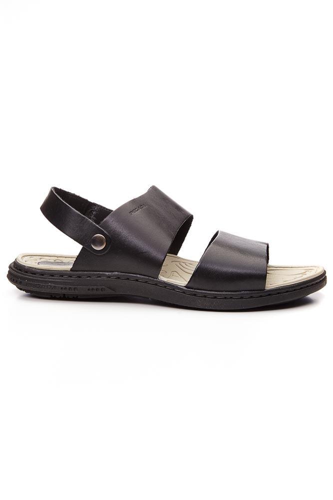Sandalia-Chinelo-Masculino-Tradicional-Pegada-Preto