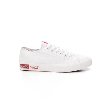Tenis-Blend-Canvas-Unissex-Coca-Cola-Cc1687-1-Branco