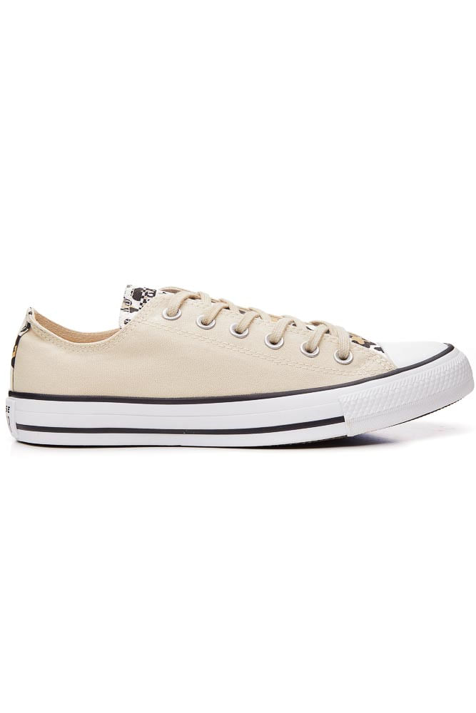 Tenis-Casual-Unissex-All-Star-Chuck-Taylor-Bege