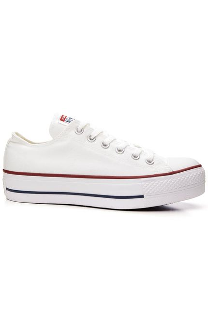 Tenis-All-Star-Converse-Flatform-Branco