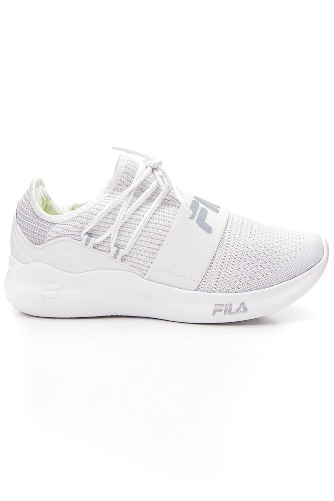 Tenis-Casual-Feminino-Fila-Trend-Branco