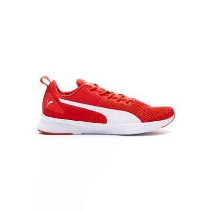 Tenis-Corrida-Masculino-Puma-Flyer-Runner-Bdp-Vermelho