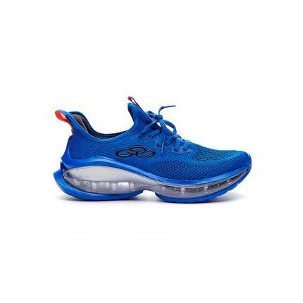 Tenis-Corrida-Masculino-Olympikus-Holograma-Azul