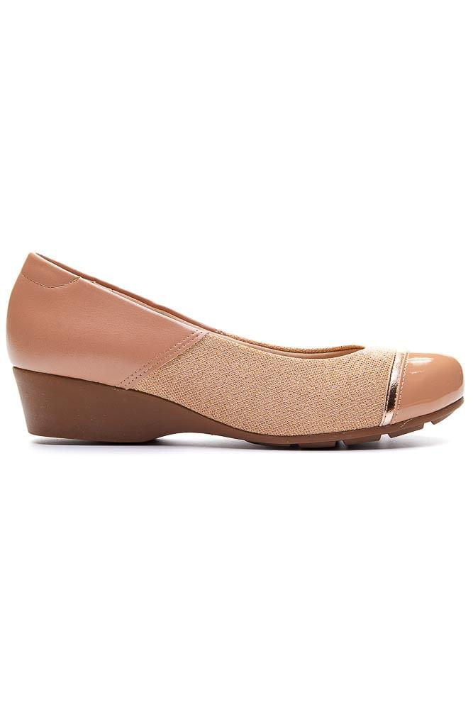 Sapato-Conforto-Modare-Nude