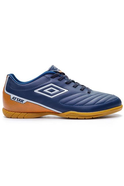 Tenis-Indoor-Footwear-Umbro-Attak-Ii-0f72036-Marinho