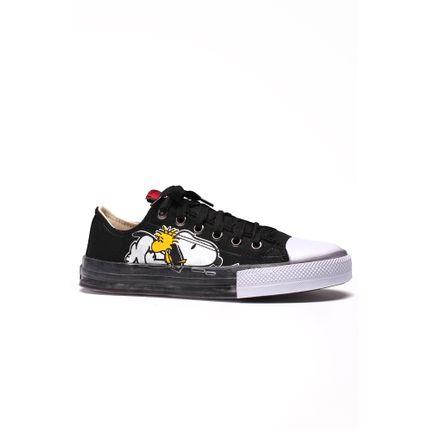 Tenis-Skate-Adder-Snoop-Preto