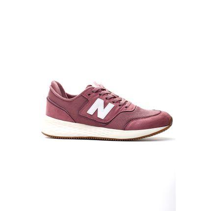 Tenis-Casual-Feminino-New-Balance-X70-Rosa-