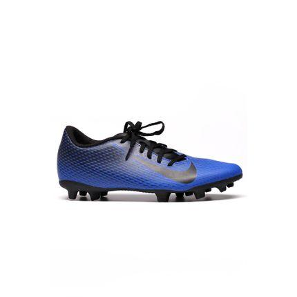 Chuteira-Campo-Nike-Bravata-Ii-Azul