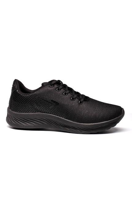 Tenis-Caminhada-Masculino-Box-200-Bx2118-Preto