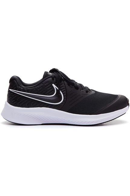 Tenis-Nike-Star-Runner-2-Preto-