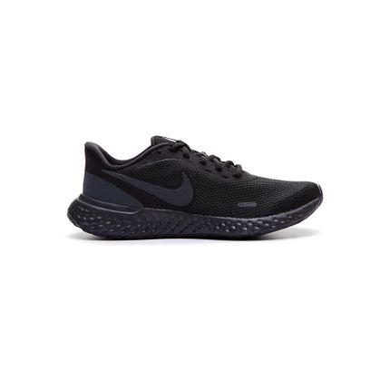 Tenis-Corrida-Feminino-Nike-Revolution-5-Preto-