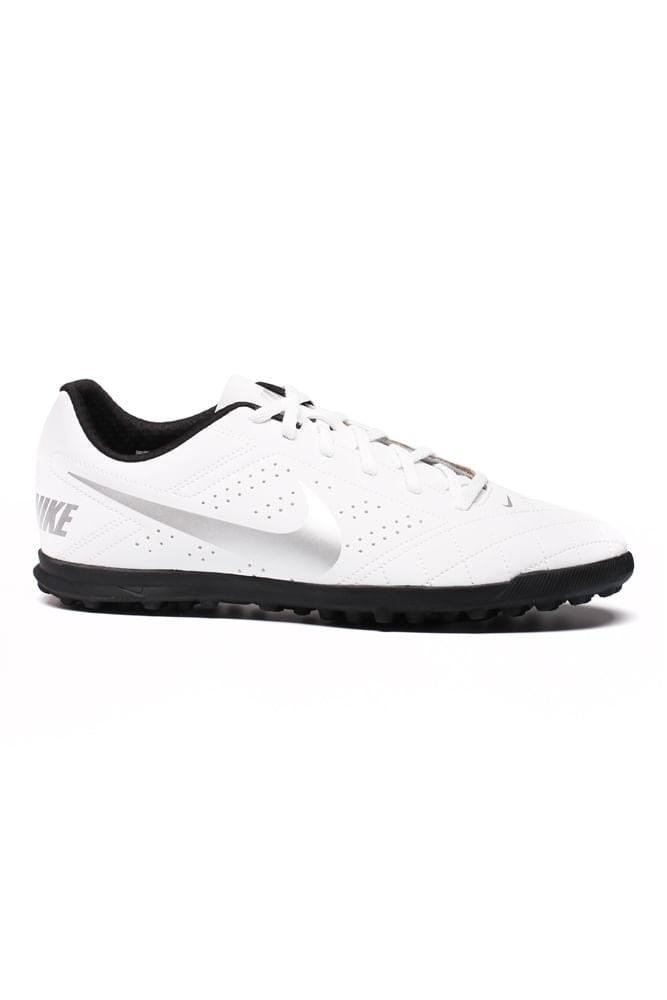 Chuteira-Masculina-Society-Nike-Beco-2-Tf-Branco