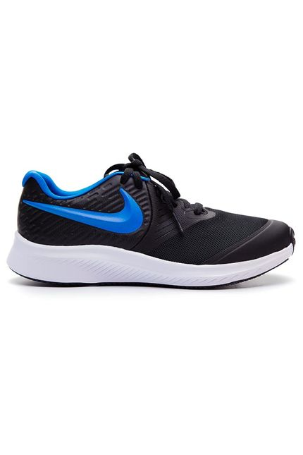 Tenis-Esportivo-Nike-Star-Runner-2-Preto-