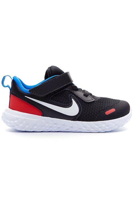 Tenis-Esportivo-Menino-Nike-Revolution-5.-Preto-