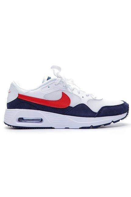 Tenis-Caminhada-Nike-Air-Max-Volley-Branco