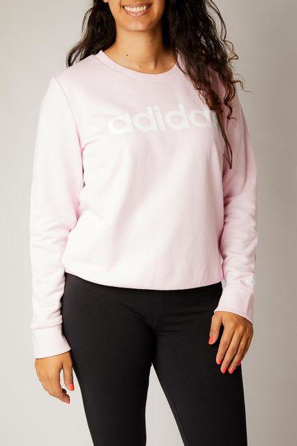 Blusao-Casual-Feminino-Adidas-Gl0721-Rosa-Claro