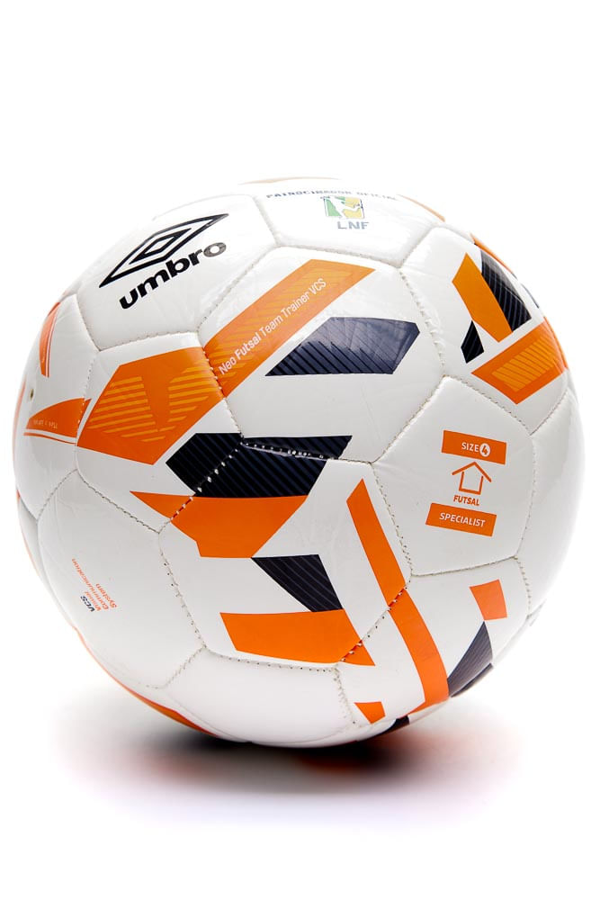 Bola-Futsal-Umbro-Laranja-