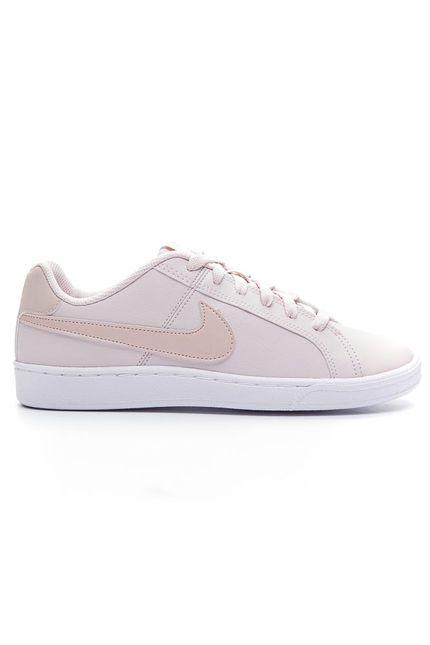 Tenis-Casual-Feminino-Nike-Court-Royale-Rosa