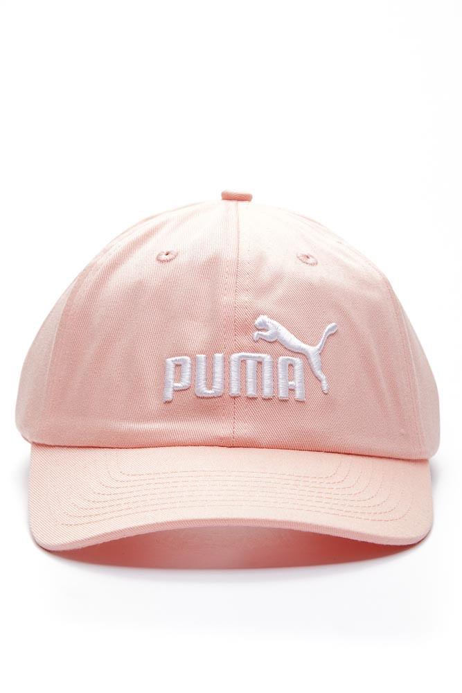 Bone-Esportivo-Puma-Essentials-Rosa