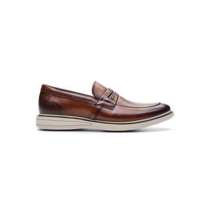 Sapato-Casual-Masculino-Democrata-273103-Marrom-