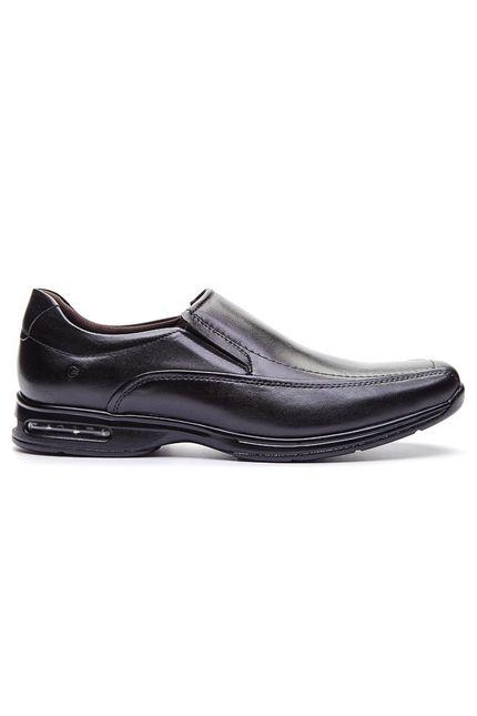 Sapato-Social-Masculino-Democrata-Preto-