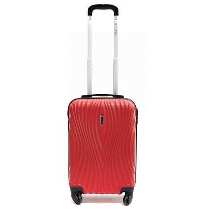 Mala-De-Bordo-Luxcel-Polo-King-MF10268IN-Tamanho-P-Vermelho