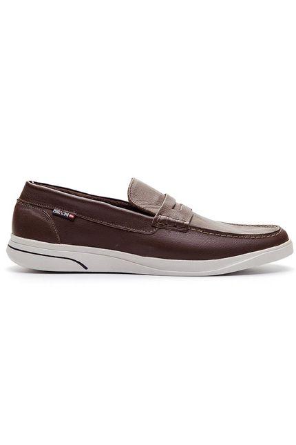 Sapato-Mocassim-Ferracini-Marrom