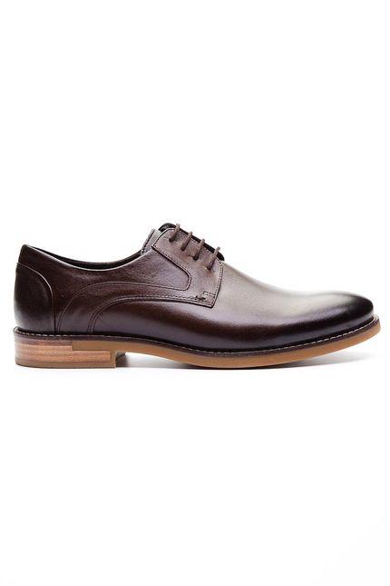 Sapato-Social-Oxford-Masculino-Talkflex-12602-Couro-Marrom