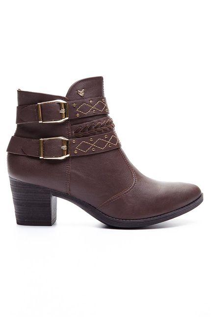 Bota-Ankle-Boot-Feminina-Mississipi-Trancas-Marrom-