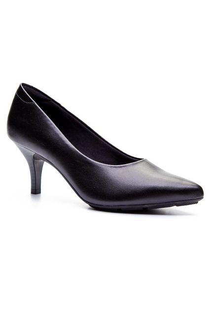 Sapato-Scarpin-Modare-Preto