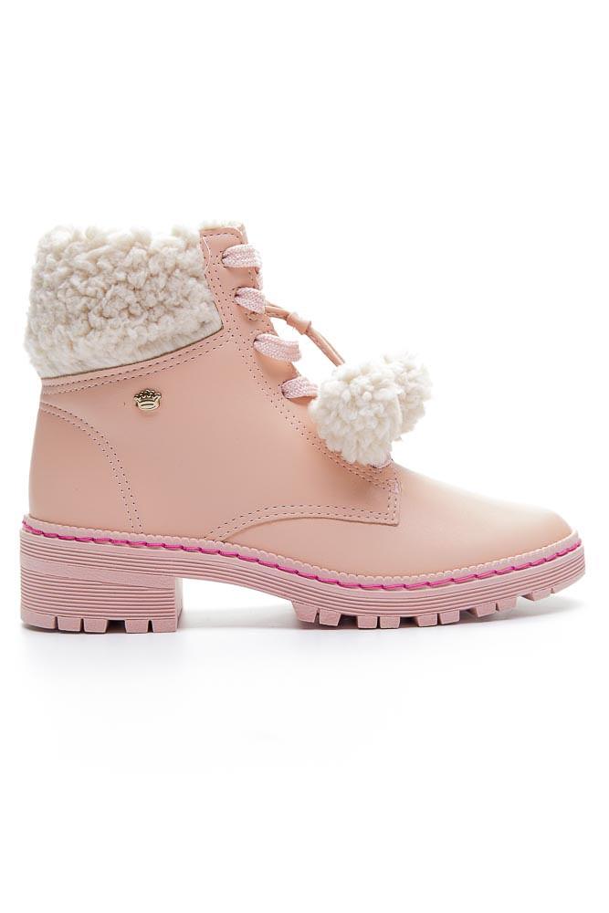 Bota-Coturno-Menina-Juvenil-Pink-Cats-V1741-3-Nude