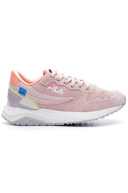 Tenis-Jogger-Feminino-Fila-Float-Jogger-Rosa