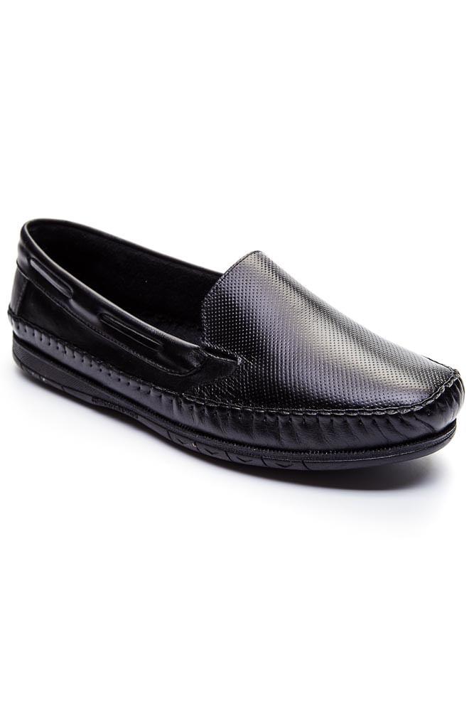 Sapato-Mocassim-Masculino-Couro-Dargo-Preto