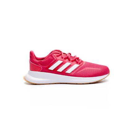 Tenis-Esportivo-Menina-Adidas-Runfalcon-Rosa