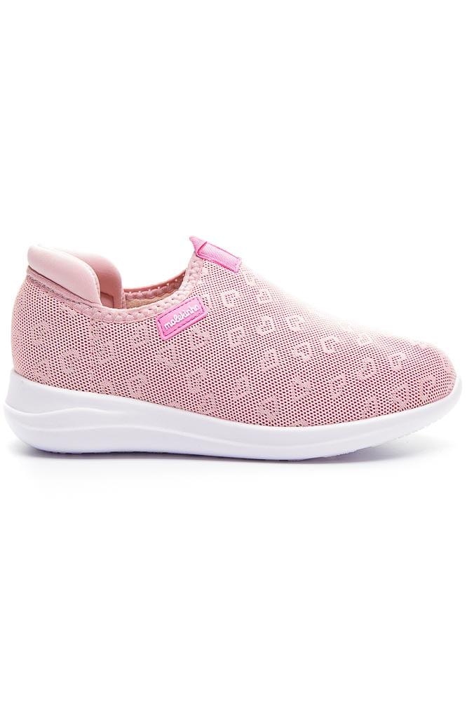 Tenis-Molekinha-Rosa