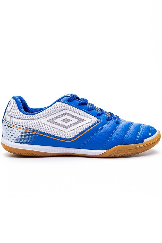 Tenis-Indoor-Umbro-Match-Azul-